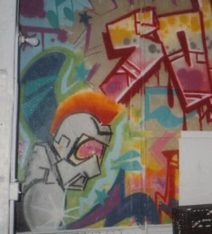 Staf27 (Soho) : Web (Punk)