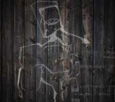 Staf27 (God127) (Wood Character)